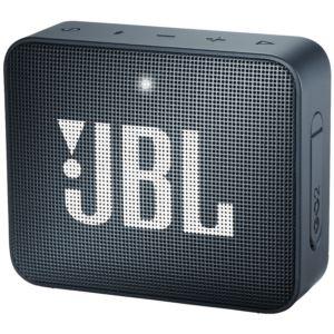 Waterproof Portable Bluetooth Speaker Navy Blue