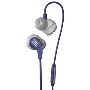 In Ear Headphones Blue