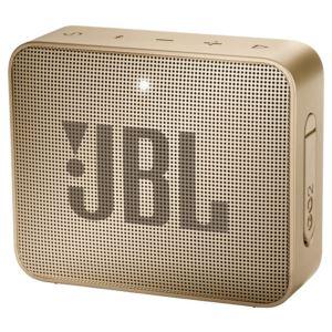 Waterproof Portable Bluetooth Speaker Champagne