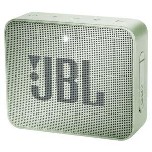 Waterproof Portable Bluetooth Speaker Mint Green