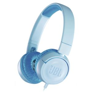 Kids On Ear Headphones Ice Blue