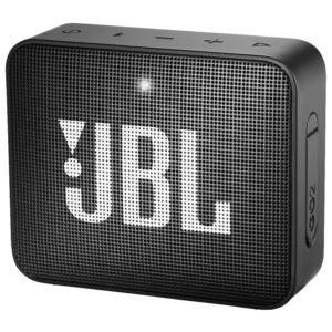 Waterproof Portable Bluetooth Speaker Black
