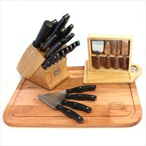Metropolitan 26-Pc Knife Set