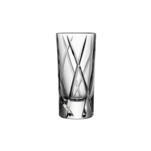City Shot Glass