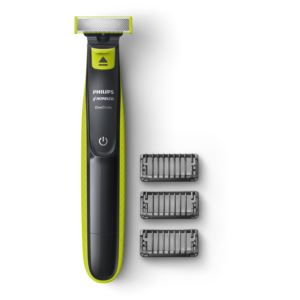 OneBlade Trimmer System - Trim Edge & Shave