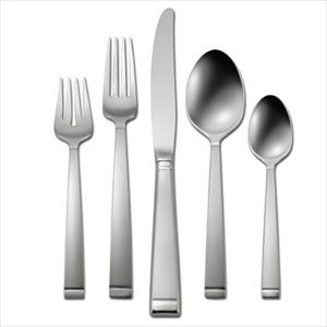 Frost 5-Pc Place Setting