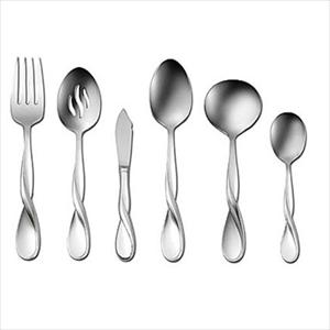 Aquarius 6-Pc Serving Set