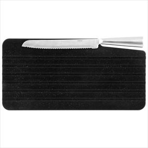 2-Pc Breadboard &amp; Knife Set