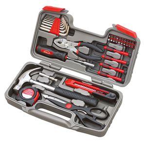 39 Pc. General Tool Set