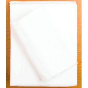 400Tc Sheets-Full/Ivory