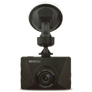 2-in-1 HD Dash Cam / Digital Camera