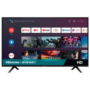 32 - Inch Class H55 Series LED HD Smart Android Tv