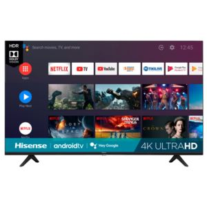 50 - Inch Class 4k UHD Android Tv