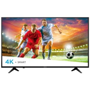 55 - Inch LED 2160p Smart 4K UHD TV with HDR