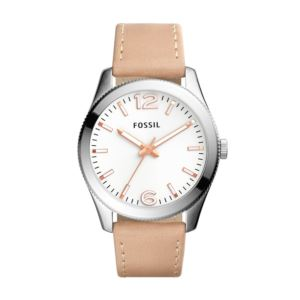 Perfect Boyfriend Ladies Sand Strap Watch