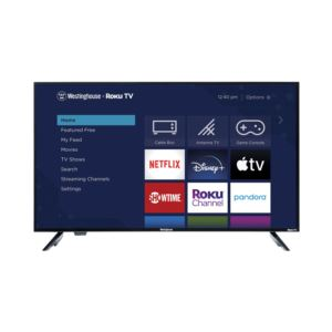 "32"" HD Smart Roku TV"