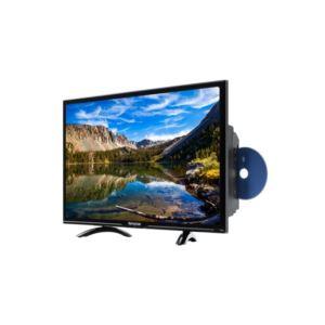 "24"" HD DVD Combo TV"