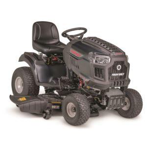 50''  Super Bronco Riding Lawn Tractor