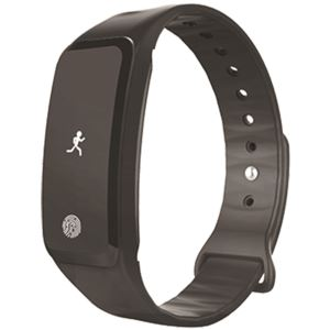 Bluetooth Activity Tracker Black