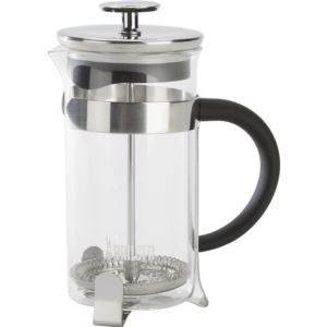 Simplicity 3-Cup Coffee Press - Black