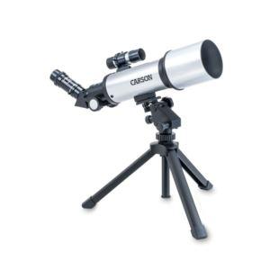 Carson Skychaser Refractor Telescope