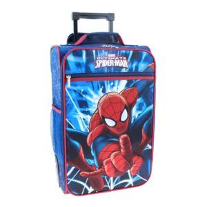 "Spiderman 18"" Trolley Suitcase"