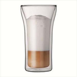Assam Double Wall Thermo-Glass 13 oz.