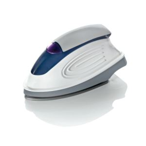 Travel Smart Mini Travel Iron