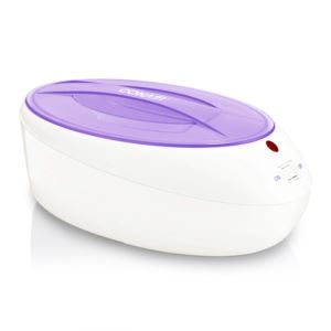 True Glow Heated Parafin Spa