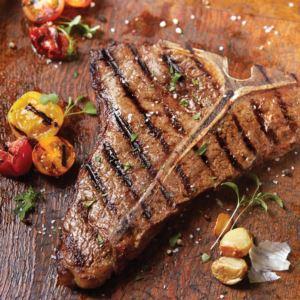 4 (16oz) T-Bone Steaks