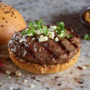 6 (5oz) American Style Kobe Steakburgers
