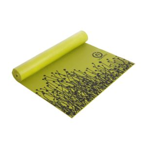 Natural Fitness - Eco-Smart Yoga Mat - Moss, Night