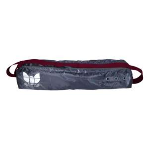 Natural Fitness - YOGO Traveler Bag - Gray, Red