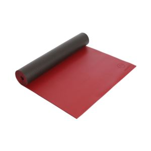 Natural Fitness - Warrior Mat - Crimson