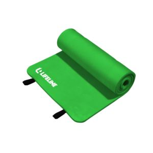 Lifeline - Exercise Mat Pro - Green