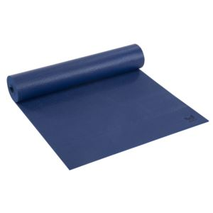 Natural Fitness - Eco-Smart Yoga Mat- Extra Long - Midnight Blue