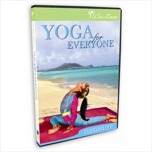 Yoga For Everyone-Flexibility