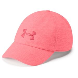 UA Microthread Twist Renegade Women's Cap