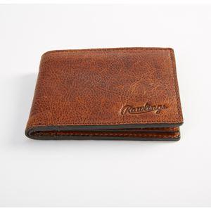 Rugged N/S Wallet