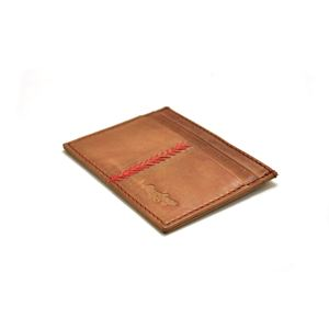 Baseball Stitch- Card Case