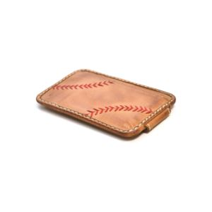 Baseball Stitch Front Pocket
