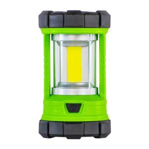 Life+Gear USB Rechargeable 2200 Lumen Lantern & Power Bank