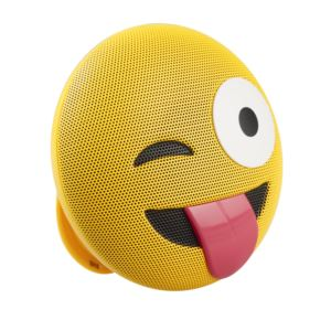 Jamoji Just Kidding Bluetooth Speaker