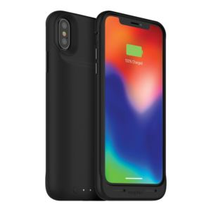 Juice Pack Air for apple iPhone X - Black