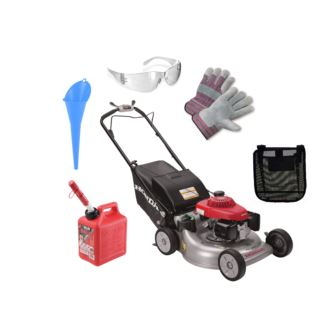 The Mowers/Generators Store in Incentives Marketplace!