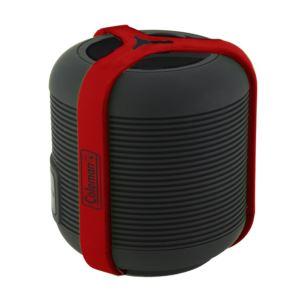 Waterproof Bluetooth Speaker - Red