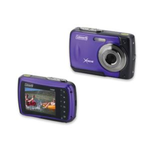 Xtreme 18mp Waterproof Digital Camera