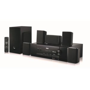 1000W Bluetooth Audio Receiver Home Theater System