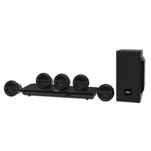 300W DVD Home Theater System