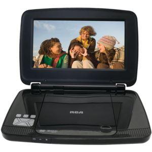 "8"" Portable DVD Player"